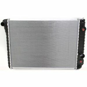 New Radiator For Chevrolet Corvette 1989-1996 GM3010190