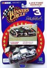 2001 WINNER's CIRCLE LIFETIME SERIES DALE EARNHARDT GM GOODWRENCH 1994 LUMINA