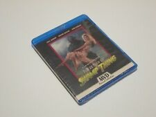 The Return of Swamp Thing Blu-Ray + DVD 2-Disc Special Edition