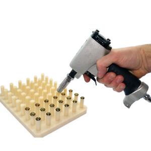 C.S. Osborne Pneumatic Decorative Nail Gun / Decorative Nailer No. 6750