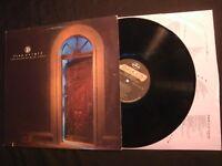 Deep Purple - The House of Blue Light - 1987 Vinyl 12'' Lp./ VG+/ Hard Rock AOR