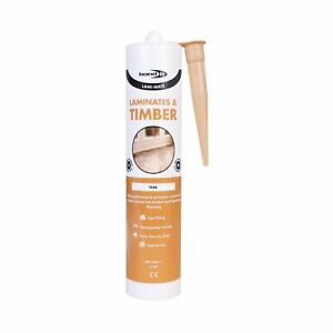 Teak Laminate Hardwood Flooring Sealant Silicone Kitchen Cabinet Timber Door