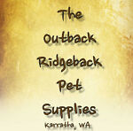 The Outback Ridgeback