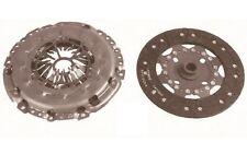 SACHS Kit de embrague 215mm ALFA ROMEO 147 GT 156 3000 853 201