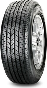 2 New Maxxis Ma-202  - 155/80r12 Tires 1558012 155 80 12