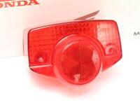 Honda CB 750 Four K2 Rücklichtglas Original neu lens tail light