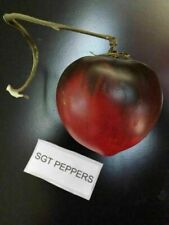 Sgt. Peppers Tomato - 5+ seeds - Heirloom Vegetable Seeds!