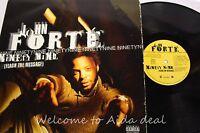 """John Forte, Ninety Nine  LP (VG) 12"""""""