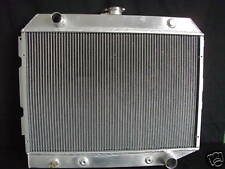DODGE CHALLENGER  CHARGER  BARRACUDA  MUSCLE CAR RADIATORS ( 2374 ) 3 ROW