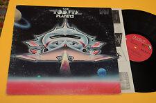 TOMITA LP PLANETS EXPERIMENTAL 1°ST ORIG USA 1976 TOP EX !