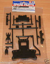 Tamiya 51412 TRF201 J Parts (Rear Suspension Mount) (TRF211/DN01/Zahhak), NIP