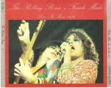 Rolling Stones - French Made / Terappin Records TR 206-7 / 2CD / Live Paris 1976
