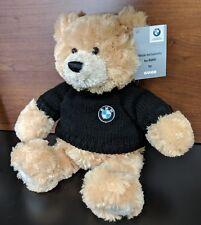 BMW Honey Bear