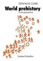 World Prehistory: In New Perspective, Grahame Clark, New