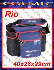Bag Colmic Fridge Rio Red Series Bait or Viands Thermal