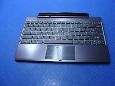 "ASUS Transformer Pad TF300T 10.1"" OEM Dock Palmrest with BL Keyboard Touchpad"