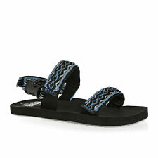 Reef Convertible Footwear Sandals - Black Grey Blue All Sizes