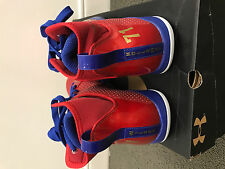 Blake Griffin Under Armour Men's Basketball Shoes: Wilson Holloway Edition