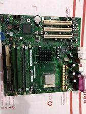 0U2575 DELL DESKTOP COMPUTER MOTHERBOARD WITH I/O PLATE CPU RAM