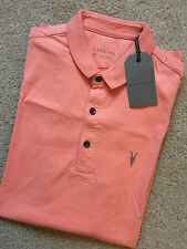 AllSaints Short Sleeve No Casual Shirts & Tops for Men