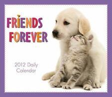 Friends Forever 2012 Box/Daily (calendar)