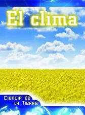 El Clima (Exploremos la Ciencia) (Spanish Edition)