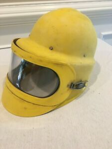 Bullard Sand Blasting Helmet Respirator