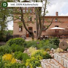 5 Tage Urlaub in Fürstenberg/Havel in der Pension Mühle Tornow mit Frühstück