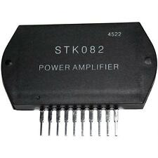 Hybrid-ic Stk082 Power audio AMP