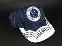 Basecap Dresden Baseball Kappe blau hochwertig,Souvenir Germany Deutschland