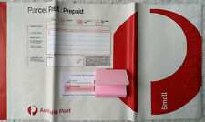 50 x 500g Prepaid Parcel Post Satchel Auspost For Extra 5 Off Use Code Pick5