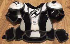 CCM Tacks JR Hockey Shoulder Pads Size Large