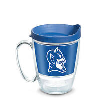 Duke Blue Devils Coffee Mug Travel Tumbler 16 ounce