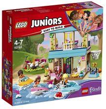 LEGO FRIENDS Junior 10763 Stephanie's Lakeside House ~NEW~