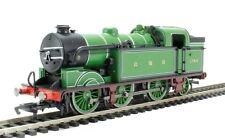 Hornby R3187 GNR Green N2 0-6-2T 1744 (as preserved GCR) BNIB RARE