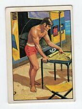 figurina - BIG JIM PANINI - numero 66
