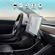BougeRV Model 3 Model Y Center Console Touchscreen Navigation Protector 15 Inch