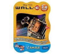 V.Smile Motion Lernspiel - Wall.E Vtech Spiel Konsole  NEU