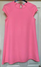 River Island Hot Pink Dress Size 12