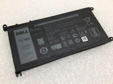 Genuine Dell Inspiron Battery WDX0R 5567 5568 7579 5368 7378 7368 5765 7569 P58F