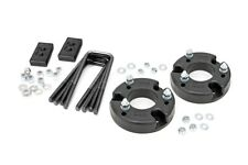 """Rough Country 2"""" Ford F-150 Leveling Lift Kit (2009 - 2018 F-150) 52201"""