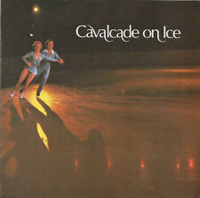 1978 Broadmoor Skating Club Program EX/MT- Cavalcade On Ice - Marty Martino
