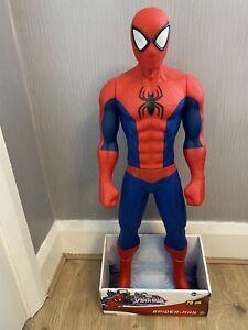 Jakks Pacific spider-man. 31 Inch Extra Large Figure! VERY RARE