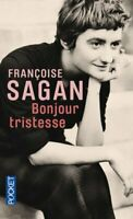 Bonjour tristesse by Francoise Sagan 9782266195584 | Brand New