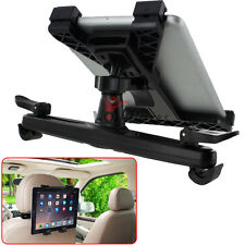 Mount Holder Car Back Seat Headrest For iPad Air 2 iPad 4/3/2 Samsung Galaxy Tab