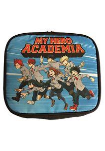 My Hero Academia - Group Lunch Bag