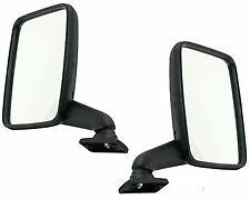 VW T25 Transporter Door Mirrors Pair 1980-90 (Type 25) (T3) Wing - Van Camper +