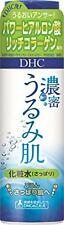 DHC Toner Lotion Deep Hydration Collagen Hyaluronic Acid 180ml Normal japan