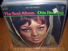 OTIS REDDING soul album ( r&b ) stereo