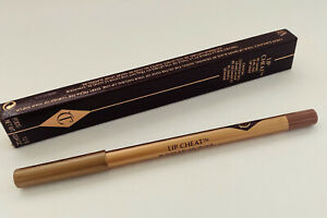 Charlotte Tilbury Lip Liner Iconic Nude Lip Cheat Matte Pencil New